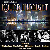 Round Midnight (Original Recordings) by Various Artists