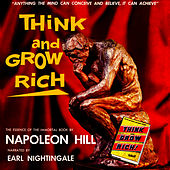 Think & Grow Rich by Earl Nightingale