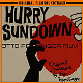 Hurry Sundown (Original Film Soundtrack) by Hugo Montenegro