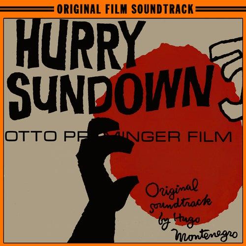 Hurry Sundown (Original Film Soundtrack) by Hugo Montenegro
