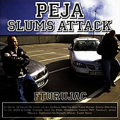 Fturując by Peja Slums Attack