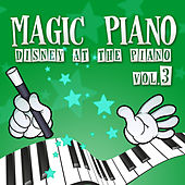 Disney At the Piano Vol.3 by Magic Piano