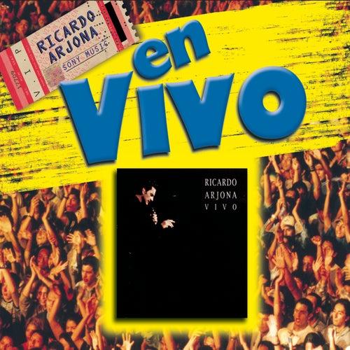 En Vivo by Ricardo Arjona