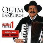 Exitos Volume 1 by Quim Barreiros