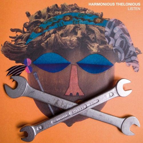 Listen by Harmonious Thelonious