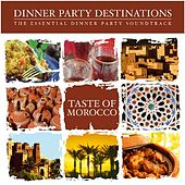 Bar de Lune Presents Dinner Party Destinations (Taste of Morocco) by Various Artists