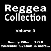 Reggae Collection Vol.3 by Various Artists