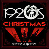 1920s Christmas - Rhythm & Booze by Various Artists