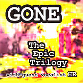 The Epic Trilogy by Gone
