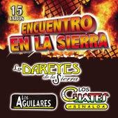 Encuentro En La Sierra 15 Éxitos by Encuentro En La Sierra