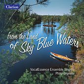 From the Land of Sky Blue Waters by Various Artists