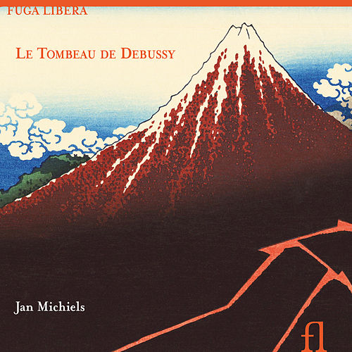 Le Tombeau de Debussy by Jan Michiels
