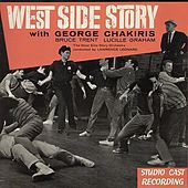 West Side Story (Studio Casting Recording) by Various Artists