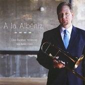 À la Albéniz by Chris Buckholz