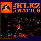 Live at Town Hall by The Klezmatics