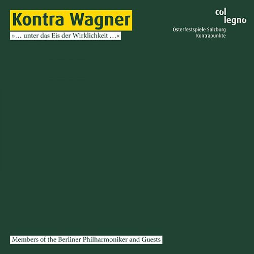 Kontra Wagner by Various Artists