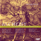 Jan Krzywicki: Alchemy by Various Artists
