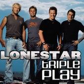 Triple Play by Lonestar