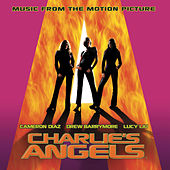 Charlie's Angels - Music From The Motion Picture by Various Artists