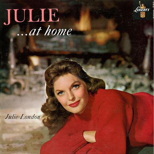 Julie... At Home by Julie London