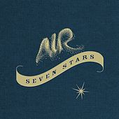 Seven Stars - Single by Air