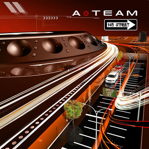 145 Street by Various Artists