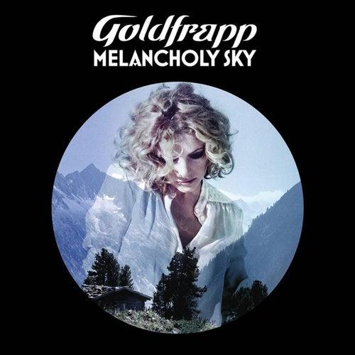 Melancholy Sky by Goldfrapp