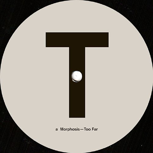 Too Far (Dettmann's Definitions) by Morphosis