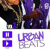 Urban Hip Hop Beats, Vol. 2 (Instrumental, Rap, Rnb, Dirty South, Hot Beat, Hip Hop) by Hip Hop Beats