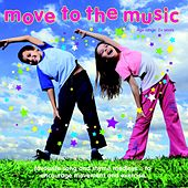 Move to the Music by Kidzone