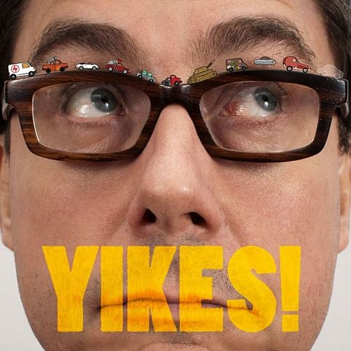Yikes! (Special Edition) by London Elektricity