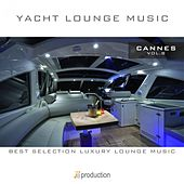 Yacht Lounge, Vol. 8 : Cannes by Fly 3 Project
