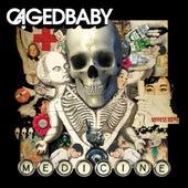 Medicine by Cagedbaby