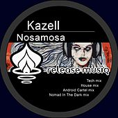 Nosamosa by Kazell