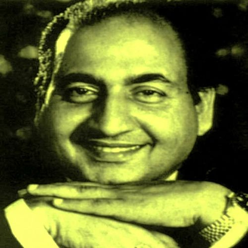 Bollywood Anthology, Vol. 6 (Bollywood Music Collection) by Mohd. Rafi