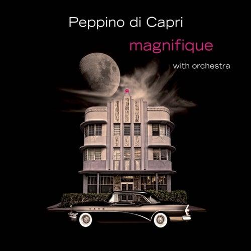 Magnifique von Peppino Di Capri