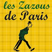 Les Zazous de Paris by Various Artists