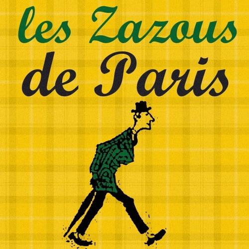 Les Zazous de Paris by Various Artists