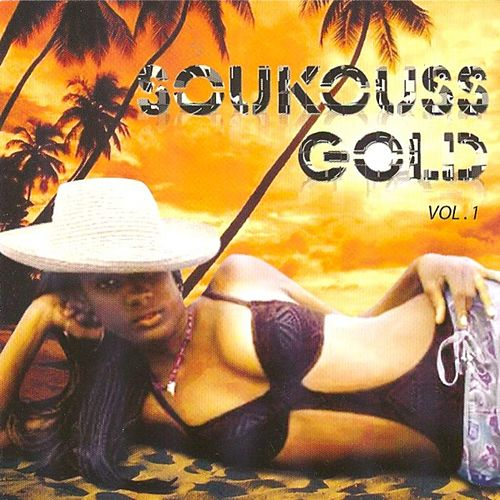 Soukouss Gold (Vol. 1) by Various Artists