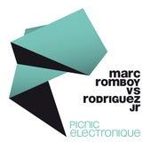 Picnic Electronique by Marc Romboy