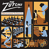 KCRW.com presents The Zutons Live by The Zutons