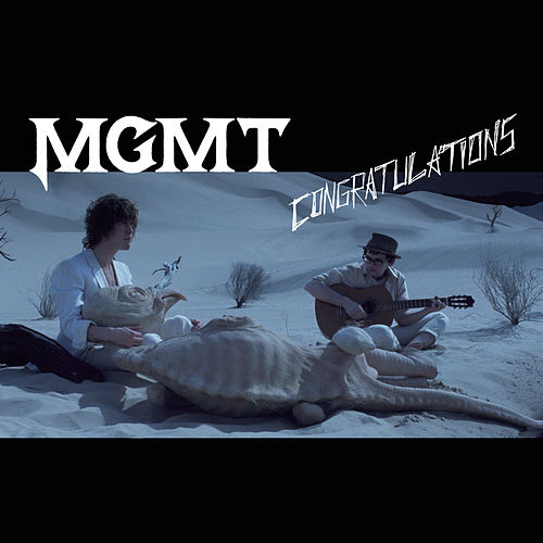Congratulations by MGMT