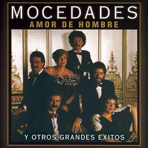 Amor De Hombre Y Otros Grandes Éxitos by Mocedades