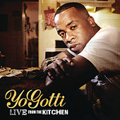 Live From The Kitchen von Yo Gotti