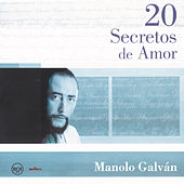 20 Secretos de Amor - Manolo Galván by Manolo Galvan