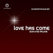 Love Has Come by David Ruis