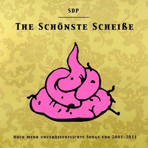 The Schönste Scheiße by SDP