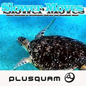 Slower Moves (Ambient Chillout Collection) by Various Artists