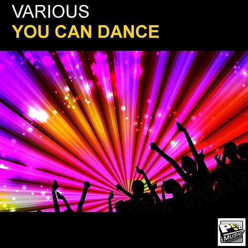 You Can Dance by Various Artists