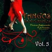 Tangos Inolvidables Instrumental Volume 5 by Kike Fernández